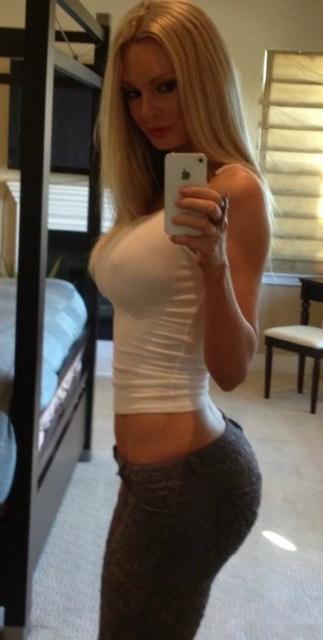 Sexy selfie videos